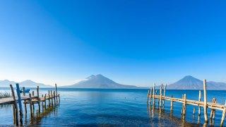 Panorama du Guatemala