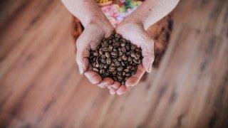 Le café du Guatemala
