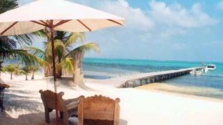 Circuits et voyages luxe Belize-Guatemala