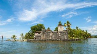Circuits et voyages Belize-Guatemala