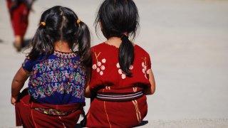 voyage et trek autentiques au Guatemala