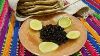 Gastronomie du Guatemala : les Zompopos de mayo