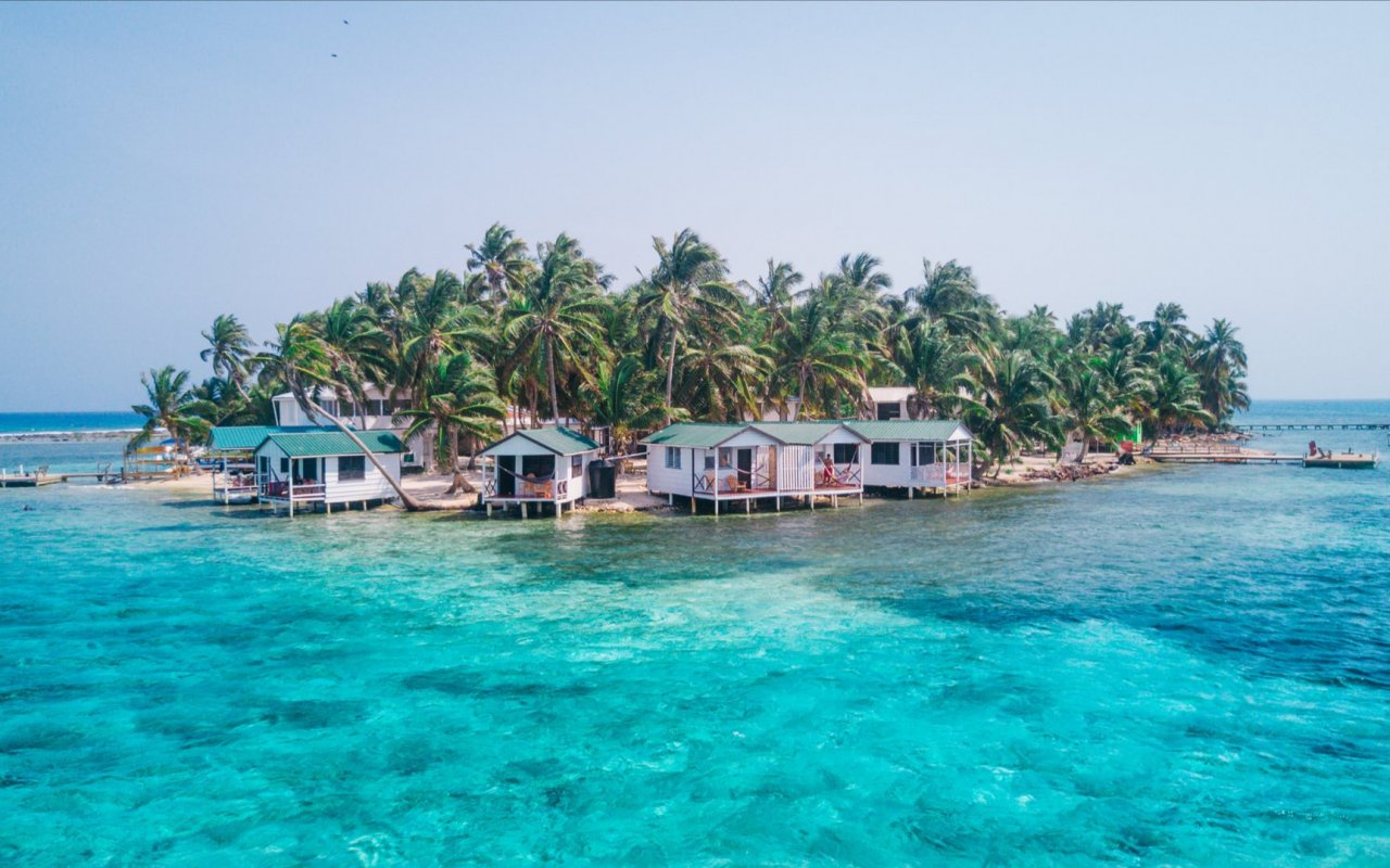 Voyage tropical Belize Guatemala